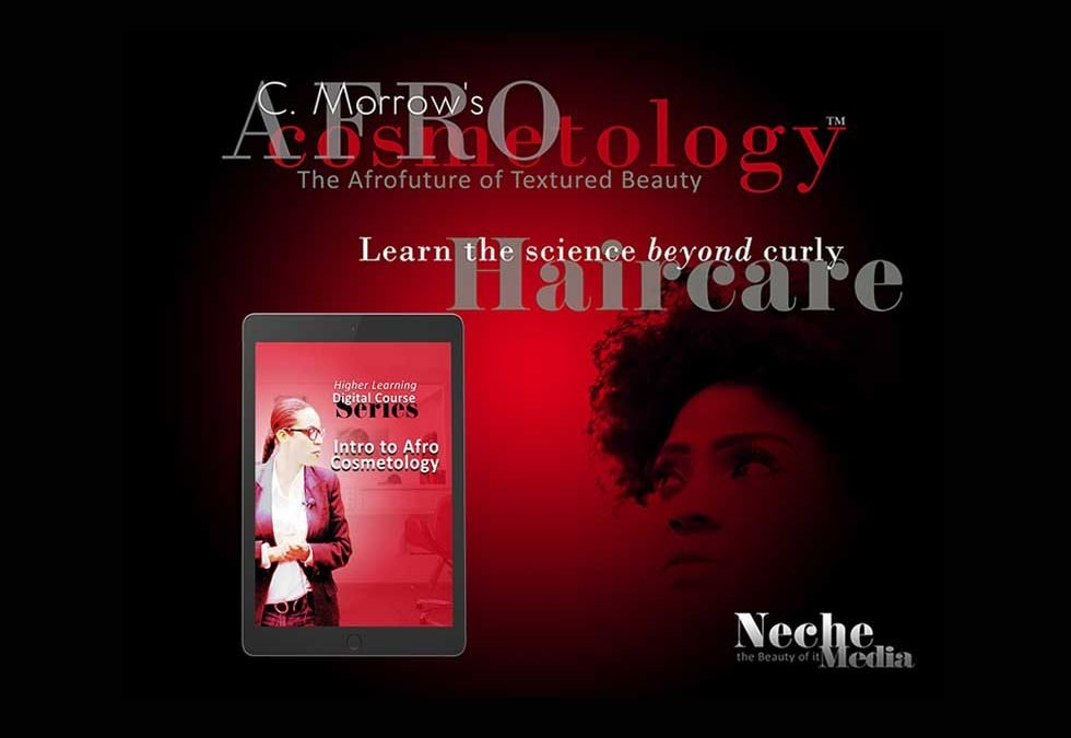 The New Natural Curly Hair Conversation: Afro-Cosmetology