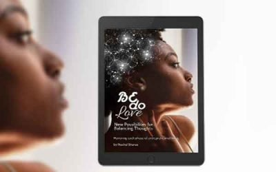 Be Do Love Balance Business Thoughts E-Book